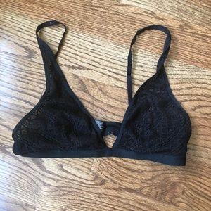 Victoria's Secret Small Black Bra